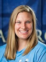 Megan Paustian, Assistant Coach